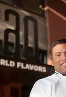 Chef Geronimo Lopez introduces a new menu to Nao Restaurant