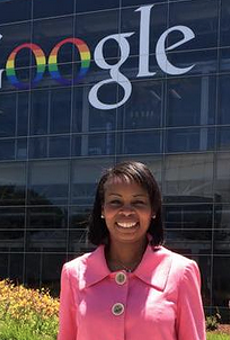 Mayor Ivy Taylor Met With Google And Uber Last Week