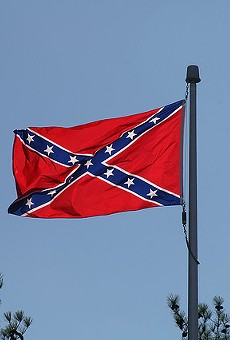 Dixe Flag Manufacturing Co. will no longer make or sell the Confederate flag.