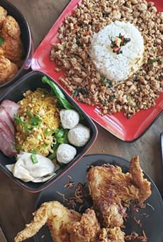 New Thai restaurant opening in San Antonio's Five Points neighborhood Friday