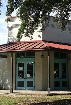 San Antonio Brewing Company will be occupying the OK Bar & Grocery building.