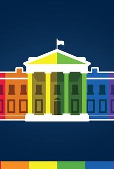 10 Texan Reactions To SCOTUS' Fabulous Same-Sex Marriage Ruling