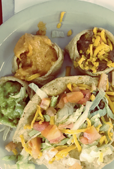 Two San Antonio Mexican eateries featured in second season of Netflix's Taco Chronicles (2)