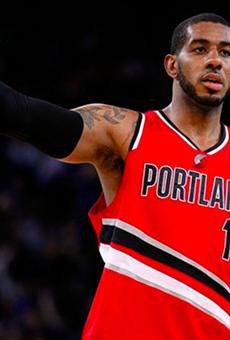 LaMarcus Aldridge will sign with the San Antonio Spurs.