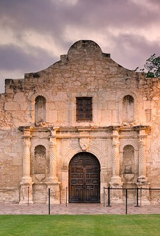 First World Heritage Celebration Scheduled For Tuesday At The Alamo