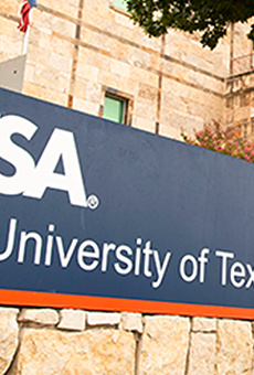 A new demography course at UTSA tracks the pandemic's impact on local and global population (2)