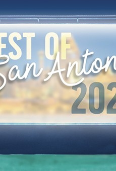 Welcome to Best of San Antonio 2020