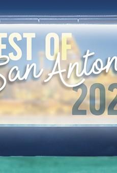 Welcome to Best of San Antonio 2020