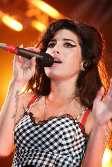 Talented and troubled: New documentary explores the life and music of Amy Winehouse, who died at just 27.
