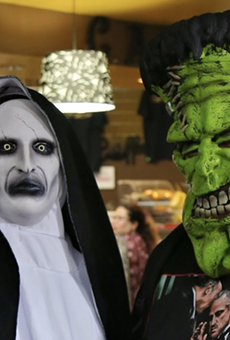 San Antonio Halloween staple Monster-Con returns from the dead for online event (2)