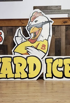 Kid- and pet-friendly Brooster's Backyard Icehouse to open on San Antonio's South Side this fall