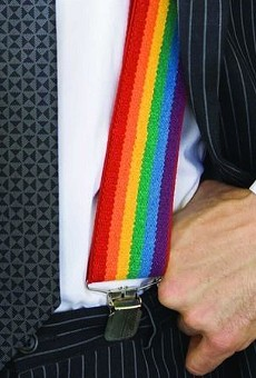 Workplace Sexual Orientation Discrimination Ruled Illegal Under Civil Rights Act