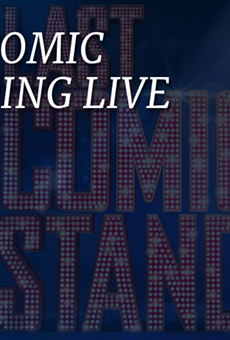 Last Comic Standing is coming to The Tobin Center.