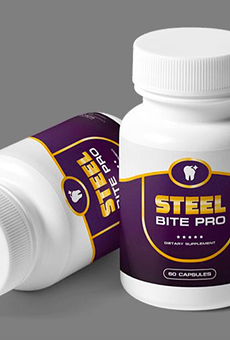 Steel Bite Pro Reviews – Do Steel Bite Pro Ingredients Work?