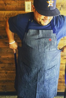 Chef Luis Colon Next Up For Rosella's Pop'N Plates