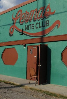 Public input is needed to fund and restore the historic Lerma's Nite Club.