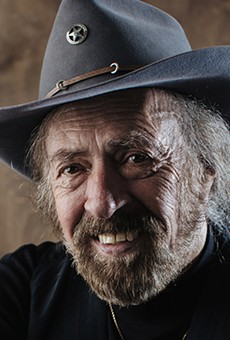 Tex-Mex, country or rock 'n' roll – name it and 75-year-old Augie Meyers can play it.