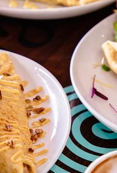 San Antonio's Crepeccino reopens its doors to show off open kitchen revamp, new menu items