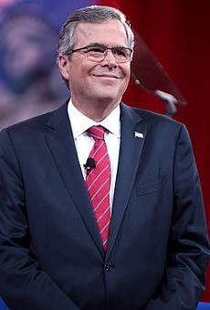 Jeb Bush On Anchor Babies: It's More Related To Asians