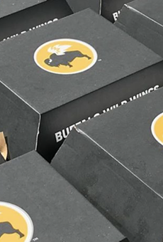 Buffalo Wild Wings to bring smaller, takeout and delivery-only concept to San Antonio