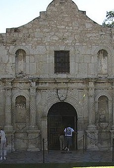 The battle of the Alamo Research Center continues to rage on.