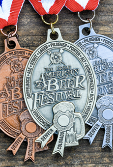 San Antonio's Freetail Brewing Co. snags silver medal for American pilsner at national beer competition