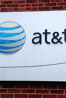 AT&T will offer gigabit Internet starting next week.