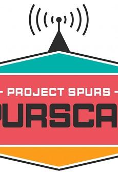 Spurscast