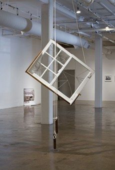 Blue Star Contemporary Art Museum Puts out Call for National, International Artists