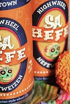 San Antonio's Dorćol Distilling and Brewing celebrating Dia de los Muertos with special beer releases