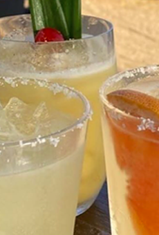 The absolute 20 best happy hours in San Antonio right now