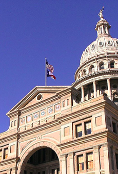 Bipartisan elections report raises odds of Democrats taking Texas House this cycle to 'toss up' (2)