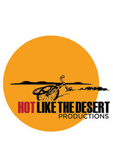 Y'know, hot...like the desert
