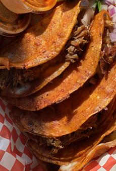 Birria Bandwagon: San Antonio's flood of new birria options offer varied interpretations of the Mexican stew