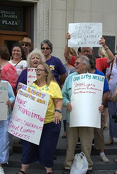 Living wage advocates will continue to push for $15 per hour.