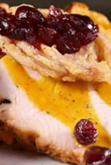 These San Antonio restaurants are taking orders for to-go Thanksgiving dinners right now