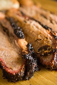 Grilled and smoked meats are coming back to Sunset Station.