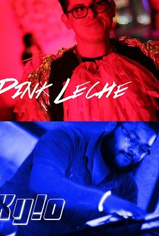 SA's Pink Leche and Xy!o to Release 'House of Relaxation' Joint EP