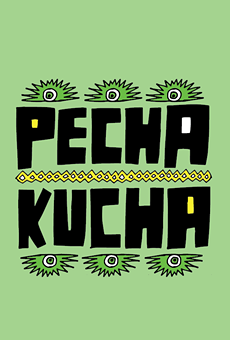 PechaKucha announced who would present at its latest event.