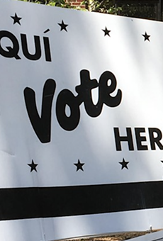 A handful of battleground races in Texas remain unsettled days after Election Day