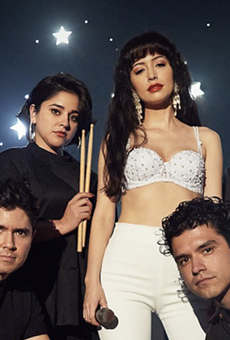 UTSA panel discussion will give San Antonio fans a peek at the Selena Netflix series
