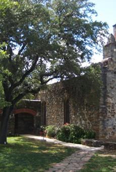 San Antonio keeps riding the World Heritage wave.