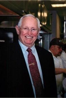 Jim Hasslocher, founder of Frontier Enterprises, Inc.