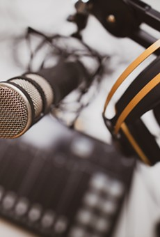 Students at San Antonio's St. Mary's University launch podcast that prioritizes accessibility