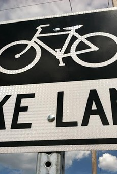 San Antonio's Made Strides in Bike Infrastructure, but It Needs Leaps
