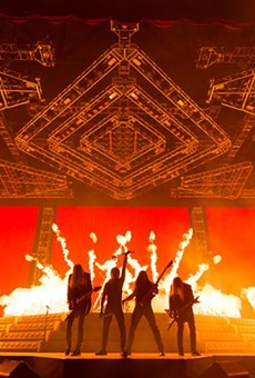 Trans-Siberian Orchestra replaces in-person holiday tour with livestreamed concert next month