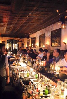 The longest bar in SA turns 82 this Saturday.