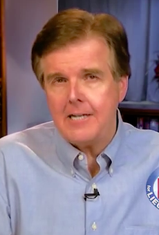 Bonehead Quote of the Week: Dan Patrick Flubs Response to San Bernardino Shooting
