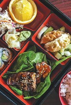 Sushihana Japanese Restaurant & Sushi Bar