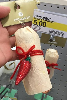 Tamales at Target: Is It Cultural Appropriation or Do I Need This Right Now?